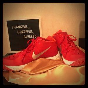 Nike Zoom Hyperquickness 2015 Basketball Shoes